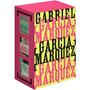 Box Gabriel García Marquez 3 Volumes