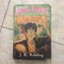 Livro Harry Potter E O Cálice De Fogo 4 J. K. Rowling