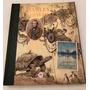 Livro charles Darwin Aventura Beagle Novo Raro
