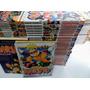 Coleção De Mangás Naruto 65 Volumes Em 12 X Sem Juros
