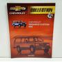 Fascículo Chevrolet Collection Veraneio Custom 1993 N° 15