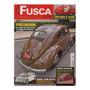 Fusca & Cia Nº57 Vw Sedan 1950 Encurtado Conversível Bugue