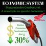 Redutor De Combustível Para Motos Economic System Original P