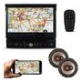 Dvd Player Positron Sp6320 Retratil Bluetooth Falante 6 P.