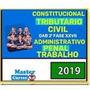 Exame Oab xxvii Seg Fase Constitucional
