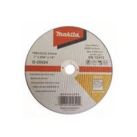 """Disco de Corte para Inox 7"""" - Makita - D-20024"""