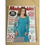 Revista Moda Moldes 75 Jaqueta Blazer Vestido Noiva H181