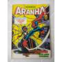 Homem aranha Nº 21 Editora Abril 1985 Com Dicionário