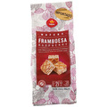 Wafers Framboesa Raspberry 125 g - Vieira