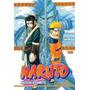 Naruto Gold Edição 04 Reimpressão Panini