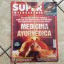 Revista Super Interessante 203 Ago 2004 Medicina Ayurvédica