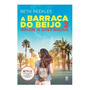 Livro A Barraca Do Beijo Amor A Distancia Vol. 2