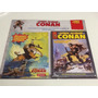 Coleção Espada Selvagem De Conan Edição 01 A Cidadela Dos