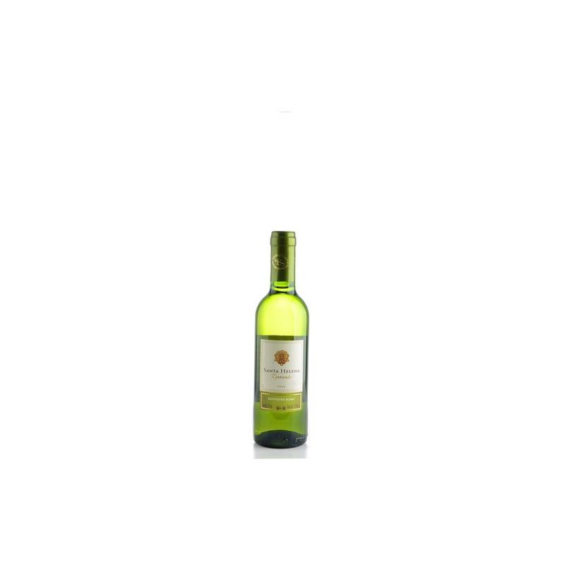 Vinho Fino Sauvignon Blanc Reservado 375ml - Santa Helena