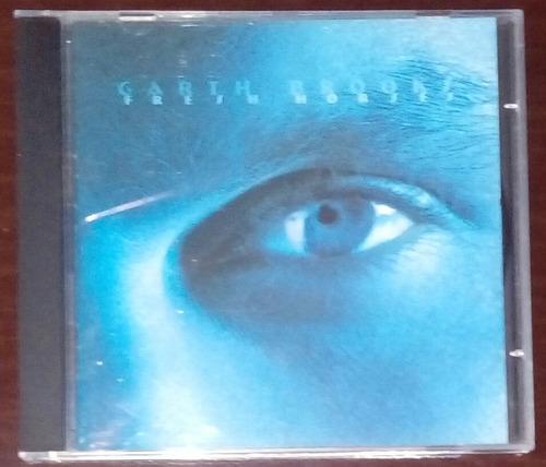 Garth Brooks - Fresh Horses +  12,00 Original
