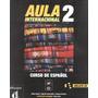 Aula Internacional 2 Libro Del Alumno (a2) Incluye Cd
