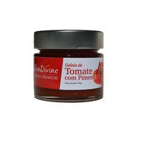 Geleia de Tomate Cereja com Pimenta 190g  - Don Divino