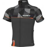 Camisa Ciclismo Mtb Speed Ert Nova Tour Mosaic