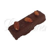 Barra de Chocolate recheada de Amêndoas - 70g