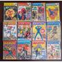 Superaventuras Marvel Editora Abril Lote 22 Títulos Diverso