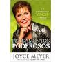 Pensamentos Poderosos Joyce Meyer Livro