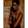 Vogue Brasil H Stern 2010 Étnico Sofisticado