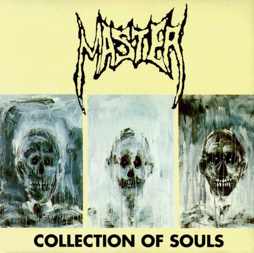 Cd Master - Collection Of Souls+ On The Seventh Day + Master Original