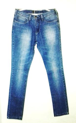 Calça Jeans Feminina M. Officer - Modelo Basic Fashion Tm 38