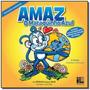 Amaz: O Macaquinho Azul