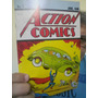 Action Comics N1 Em Ingles June 1938 Colecionador