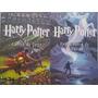 Harry Potter Cálice De Fogo Prisioneiro Azkaban Kit Livros