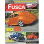 Fusca & Cia Nº98 Fusca C/ Motor Fox Sedan 1950 Split Window