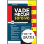 2019 Vademecum Saraiva Capa Protetora Promoção