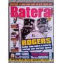 Revista Batera Nº 61 Bateria Rogers