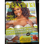 2 Revistas Cris Vianna Máxima 33 2013 E 7 Dias C Você 591