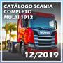 Catálogo Multi Scania 1912 (12/2019)