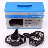 Pedal De Encaixe Shimano PD-M530 De Clipless