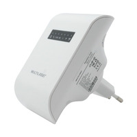 Repetidor de Sinal Wifi AC750 Dual Band Multilaser - RE054