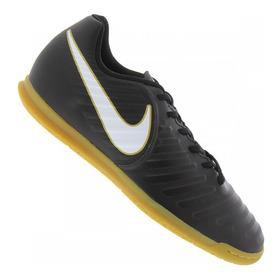 303e68215c733 Tenis Futsal Nike Tiempo Club Ic
