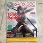 Revista X Box 360 N78 Tomb Raider Naruto Retro City Crysis 3