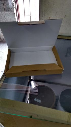 Caixa Papelão 29 X 20 X 3,5 Pacote Com 100 Unidades Original