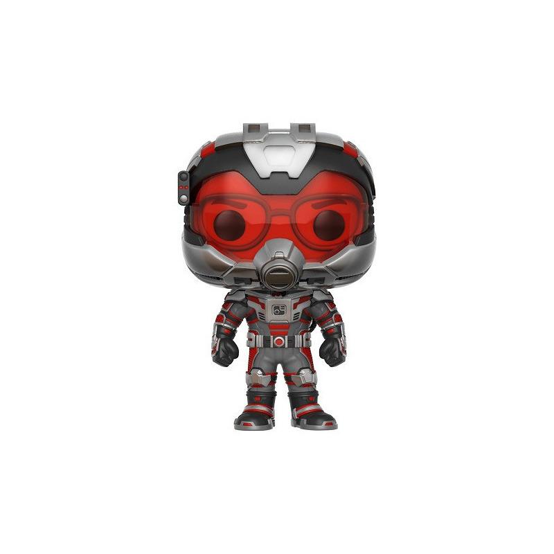 Hank Pym Pop Funko #343 - Ant-Man - Homem Formiga - Marvel