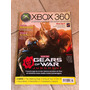 Revista Xbox 360 72 Gears Of War Fifa 13 Call Of Duty I325