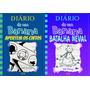 Diário De Um Banana Volumes 12 E 13 Capa Dura