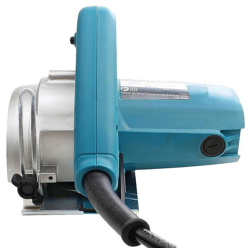 Serra Mármore 110mm 1300 Watts - 4100NH3Z - Makita