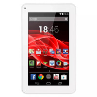 "Tablet Multilaser Supra Branco 7"" Quad Core 8gb - NB200"