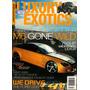 Modified Luxury & Exotics N°04/2006 Bmw M6 Ford Gtx1