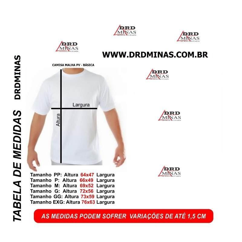 Camisa GETAP - Preta  Bordada