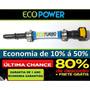 Ecopower Original Ecoturbo De $299, 49 Por $128, 40 Economia