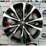 Jogo De Roda Aro 17 Corolla Novo / Com Pneus 215 50 R17 P7
